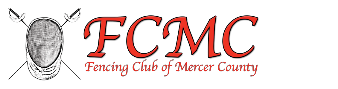 Fencing Club Of Mercer County